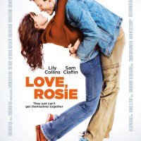 Another New Poster for Love, Rosie