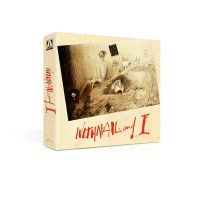 Arrow Video Releasing Limited Edition Withnail and I Boxset with added Personlisation