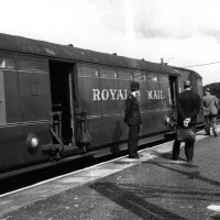 The Great Train Robbery: A Tale Of Two Thieves - Who was the Ulsterman?