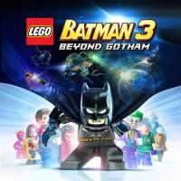 LEGO Batman 3: Beyond Gotham Release Date Announced
