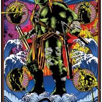 Awesome Teenage Mutant Ninja Turtles Posters - The Legend of the Yokai