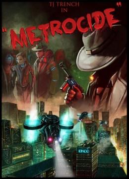 metrocide-poster