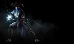 MortalKombatX_Raiden_Render