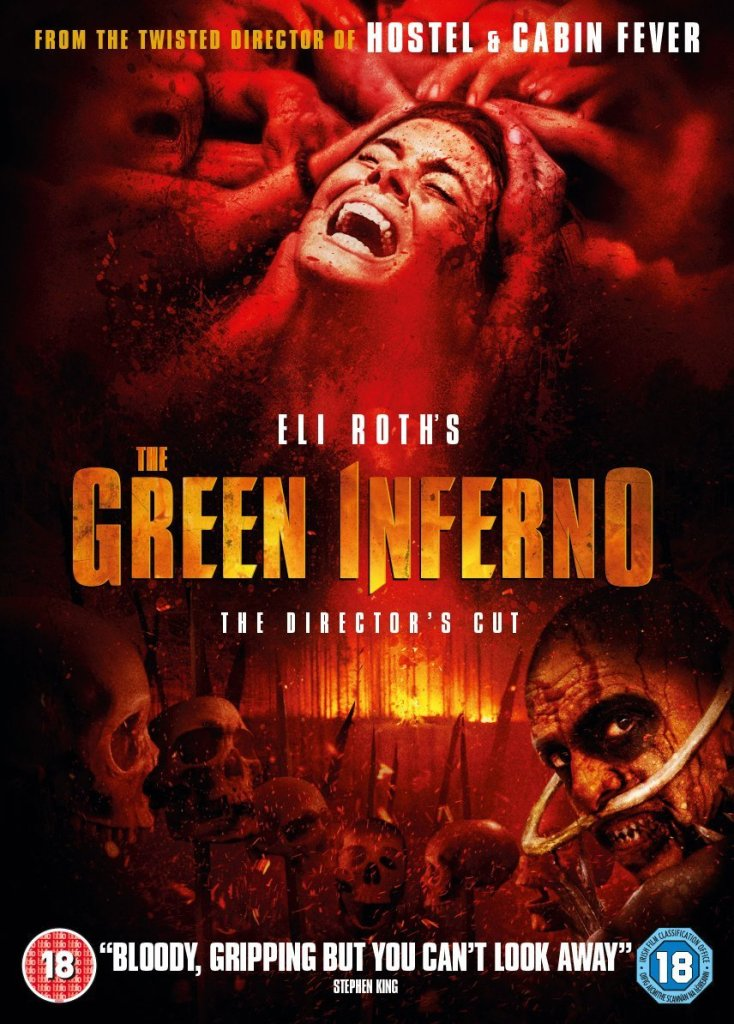 Movie inferno reviews