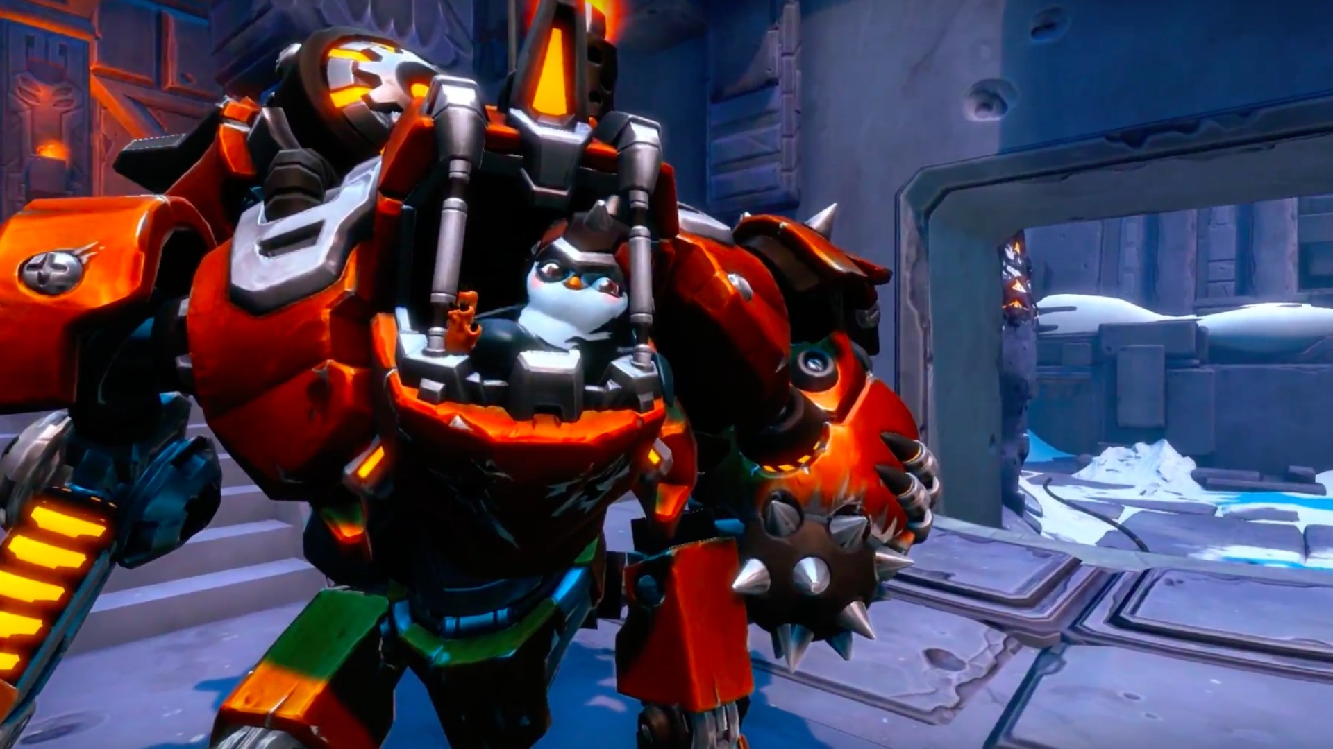 Battleborn Launch Trailer Teases Big Release