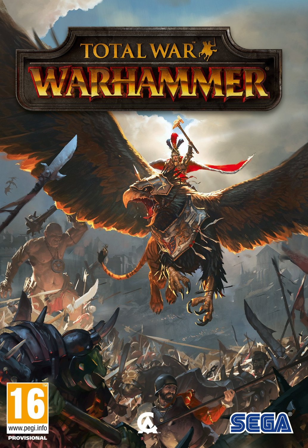 'Total War: Warhammer' Review (PC)