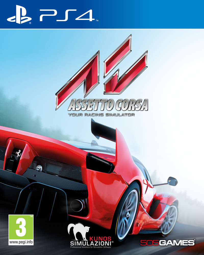 'Assetto Corsa' Review (PS4) – Is it Up To Speed with Other Racers?