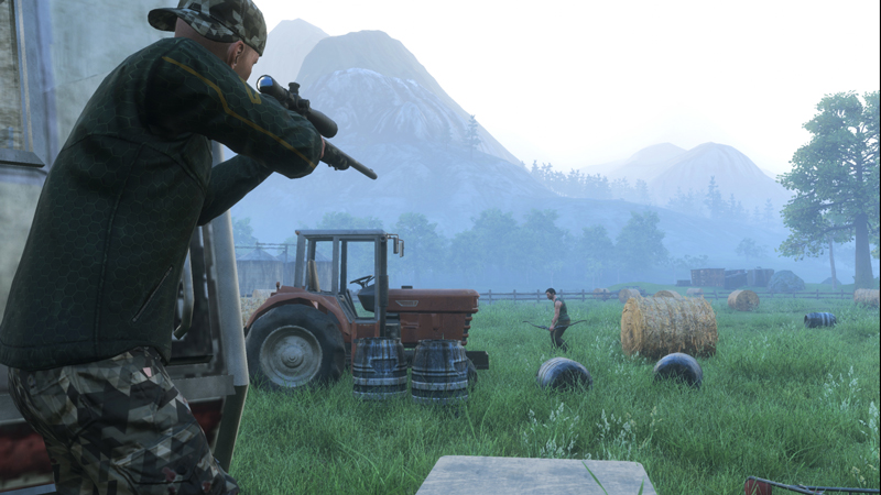 H1Z1: King of the Kill to Launch From Early Access in September