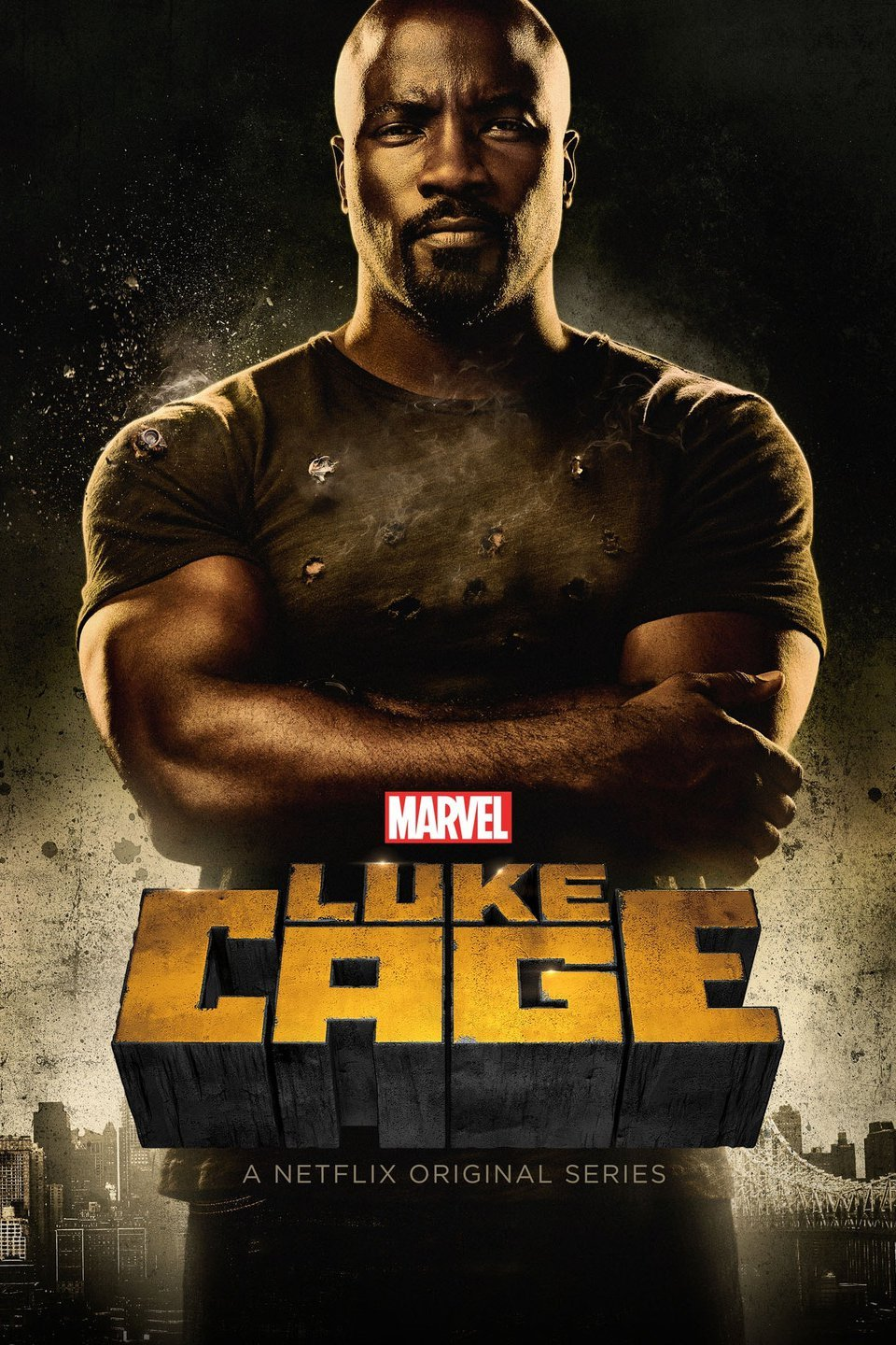 'Luke Cage' Review – A Must-See Marvel Show