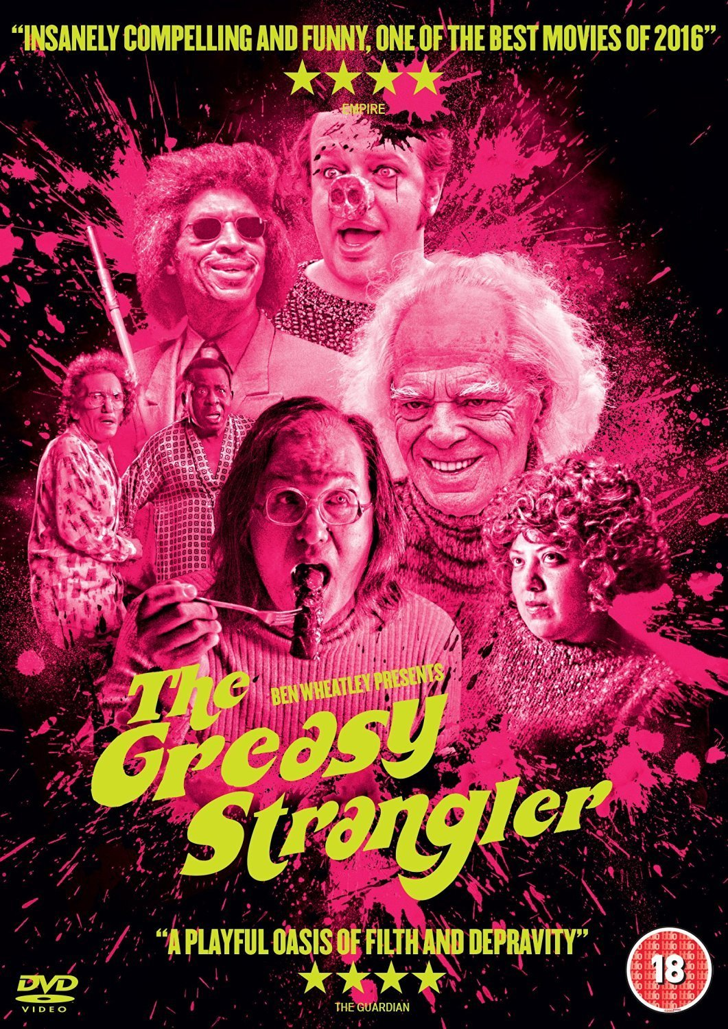 'The Greasy Strangler' Review – Grossly Charming