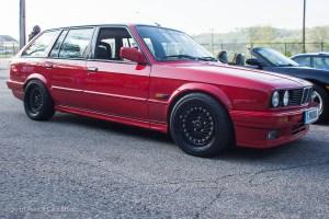 BMW e30 Estate (wagon)