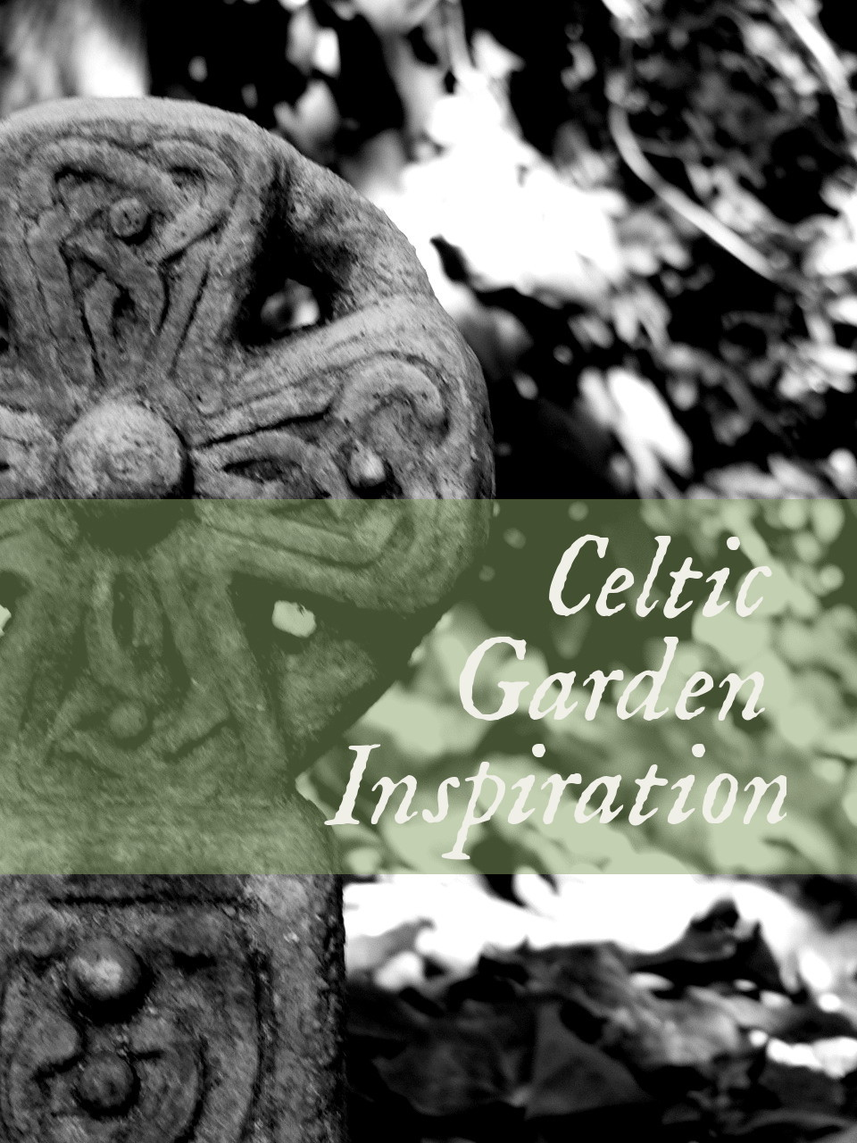 St Patrick's Day Celtic Garden Inspiration