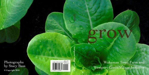 grow front and back cover by stacy bass