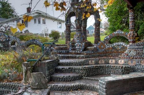walker rock garden west seattle