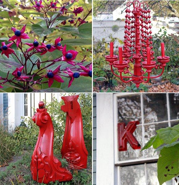 elements in andrew keys garden