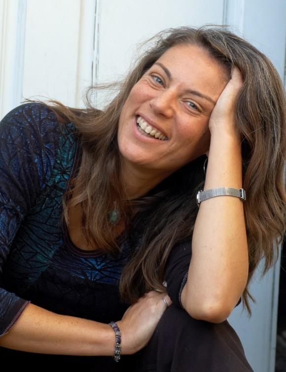 Dashka Slater author