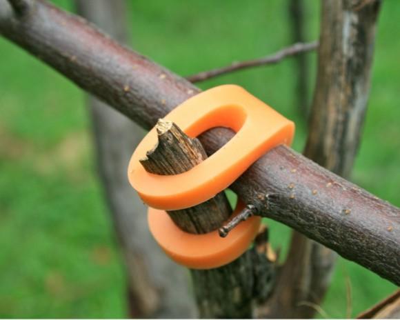 how to make a stick fort www.pithandvigor.com