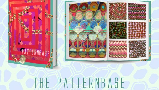 Patternbase Book | Veronica Galbraith | Pitter Pattern