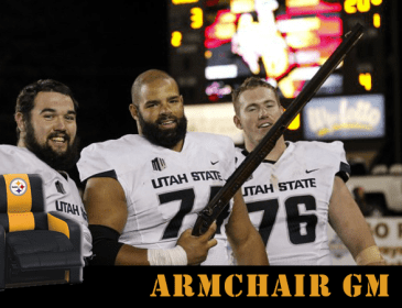 Armchair GM – Some Intriguing Undrafted Free Agent Signings