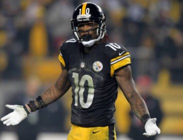 Martavis Bryant's Suspension Appeal Denied