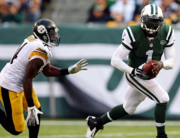 Armchair GM: Michael Vick In Black and Gold?