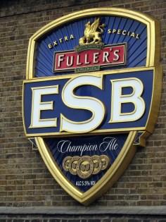 London Fullers ESB