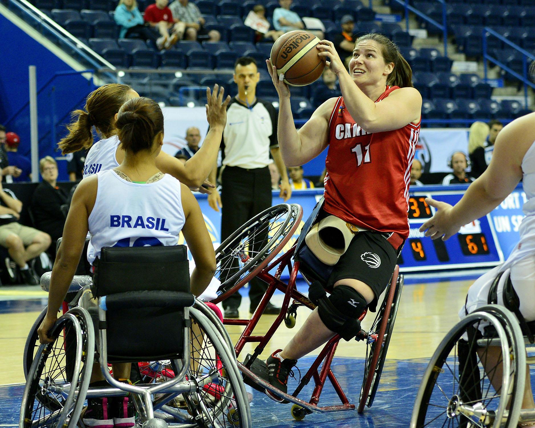 Conociendo un poco mas el basket en silla de ruedas bsr pivot world 9 - Deportes en silla de ruedas ...