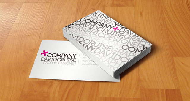 003 creative business card template vol 1 10 Great Business Card Template Designs | PSD Downloads