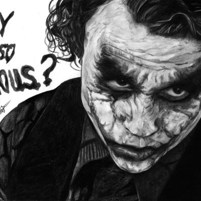 10 Most Popular Why So Serious Image FULL HD 1080p For PC Desktop 2018 FREE DOWNLOAD