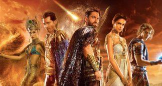 [Avis] Gods of Egypt