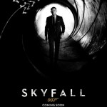 Erstes Teaser Plakat zu James Bond - Skyfall