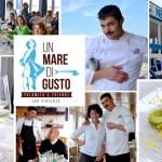 BlogTour Un Mare di Gusto: La cucina dello Chef Nicola Ricci al Ristorante Bagno Nettuno e i Vini del Podere Sant'Agnese