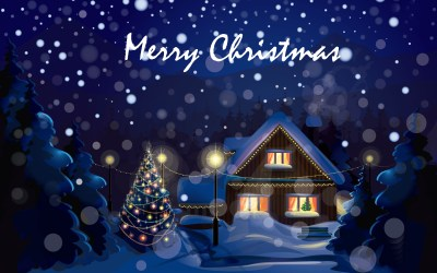 Merry Christmas Wallpapers HD 2017 free download ...