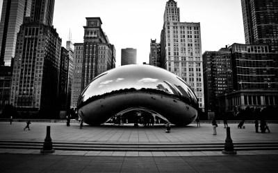 Black and white city wallpapers HD | PixelsTalk.Net