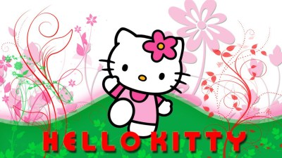 Hello Kitty Wallpaper HD | PixelsTalk.Net