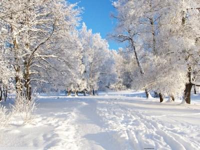 Winter Backgrounds for Desktop | PixelsTalk.Net