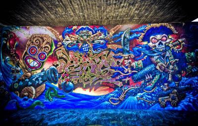 Graffiti Wallpaper HD   PixelsTalk.Net