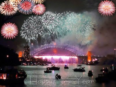 Happy New Year Images HD free download | PixelsTalk.Net