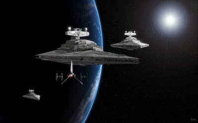 Star Wars Background Desktop | PixelsTalk.Net