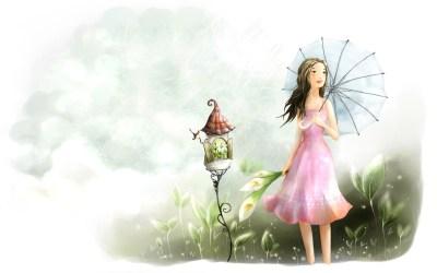 Girly Backgrounds Dektop Wallpapers free download | PixelsTalk.Net