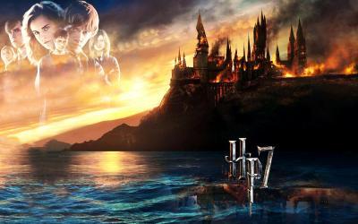 Harry Potter Wallpapers HD   PixelsTalk.Net