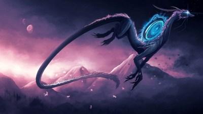 Free Download Dragon Backgrounds | PixelsTalk.Net