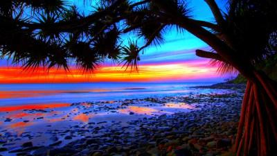 Sunset Backgrounds free download | PixelsTalk.Net