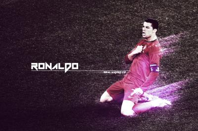 Ronaldo Football Wallpapers HD | PixelsTalk.Net