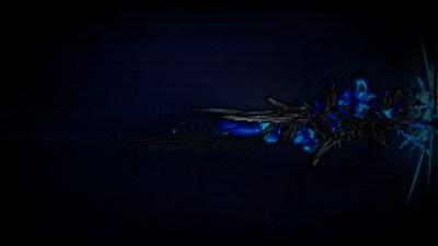 Dark Blue Wallpaper HD | PixelsTalk.Net