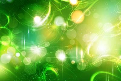 Green Wallpapers HD | PixelsTalk.Net