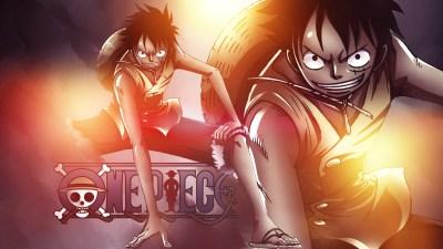 Luffy One Piece Wallpaper HD | PixelsTalk.Net