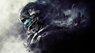 Halo Wallpaper HD High Quality | PixelsTalk.Net