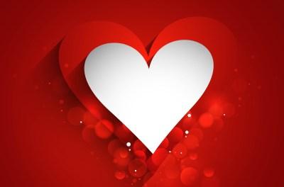 Free Heart Wallpaper HD | PixelsTalk.Net