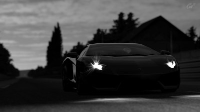 Lamborghini Dark wallpapers HD | PixelsTalk.Net